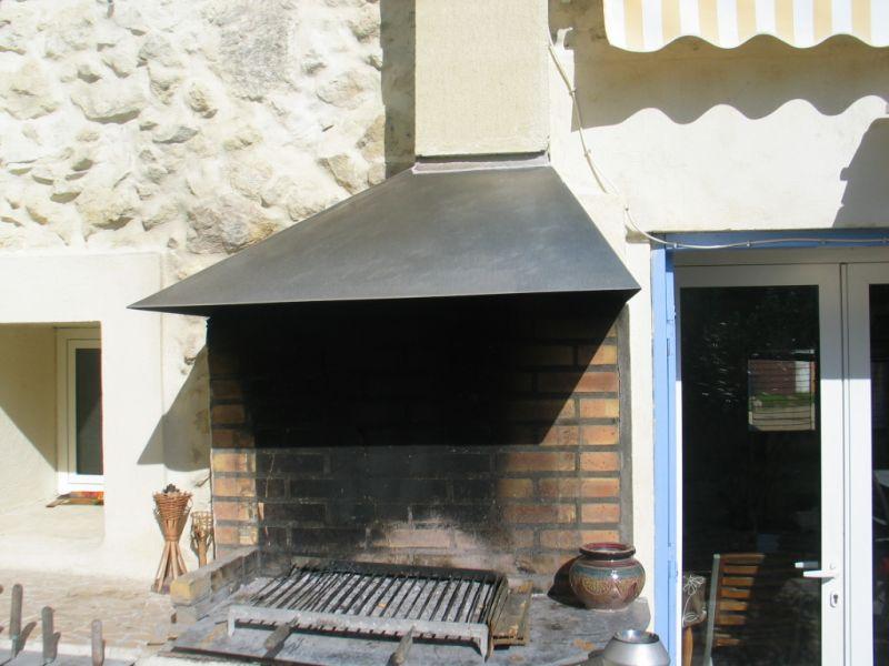 SerrurerieChaudronnerieDuclos Martial  Cuisine Extrieure Et Barbecue